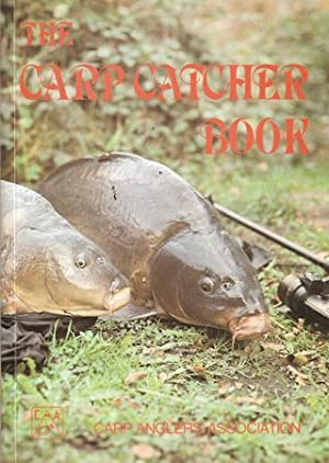 THE CARP CATCHER BOOK. Spring 1984. Edited: Mohan (Peter) &