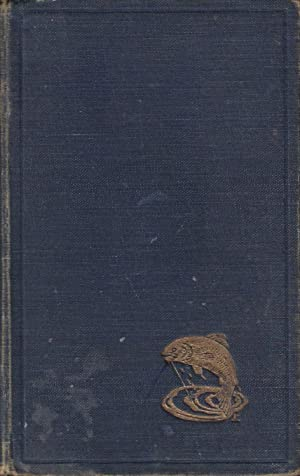 """THE FISHERMAN'S BEDSIDE BOOK. Compiled by """"B.B."""" Illustrated by Watkins-Pitchford, ..."""