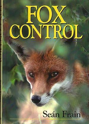 FOX CONTROL. By Sean Frain.: Frain (Sean).