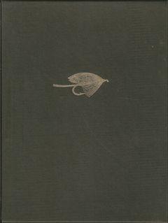 TROUT FLIES. By Richard Salmon.: Salmon (Richard).