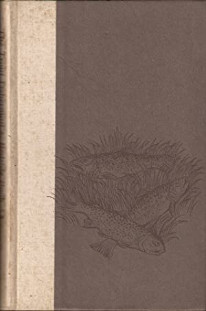 THE TROUT FISHERMAN'S BEDSIDE BOOK. By Arthur: Macdougall (Arthur R.).