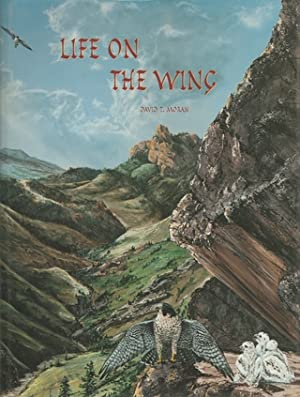 LIFE ON THE WING: ADVENTURES WITH BIRDS: Moran (David Taylor).
