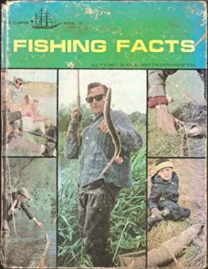 THE CLIPPER BOOK OF FISHING FACTS. Edited by Bill Keal.: Keal (Bill). Editor.