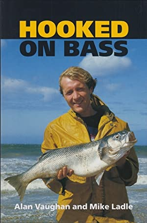 HOOKED ON BASS. By Mike Ladle and: Ladle (Mike) &
