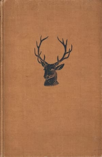 DEER FOREST LIFE.: McConnochie (Alexander Inkson).