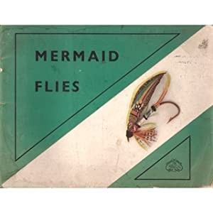 MERMAID FLIES.: Ogden Smiths [Catalogue].