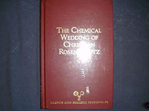 Chemical Wedding of Christian Rosenkreutz: Godwin, Joscelyn (Trans)