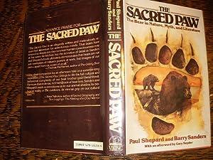 Sacred Paw: Shepard, Paul &