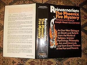 Reincarnation: Phoenix Fire Mystery: Head, Joseph &