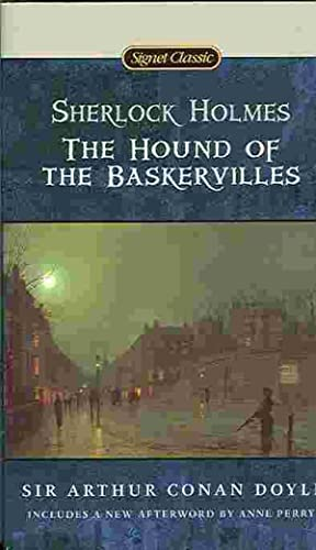 The Hound of the Baskervilles: Doyle, Sir Arthur