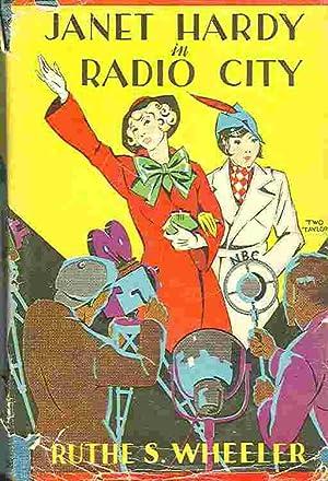 Janet Hardy in Radio City: Wheeler, Ruthe S.
