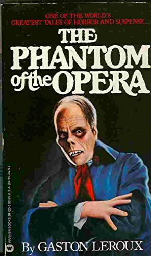 the opera ghost in the phantom of the opera by gaston leroux The phantom of the opera is a french novel by the writer gaston leroux that was originally published in 1909 as a serialization in a magazine called le gaulois.