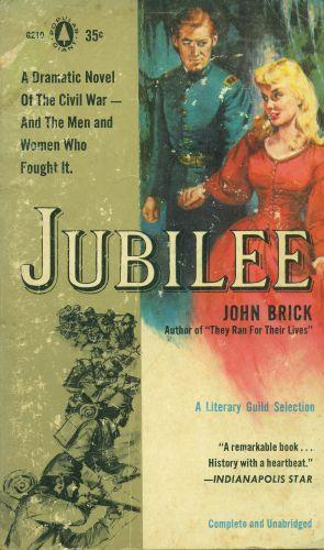 Jubilee: Brick, John