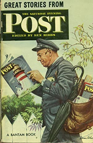 Great Stories from the Saturday Evening Post: Hibbs, Ben