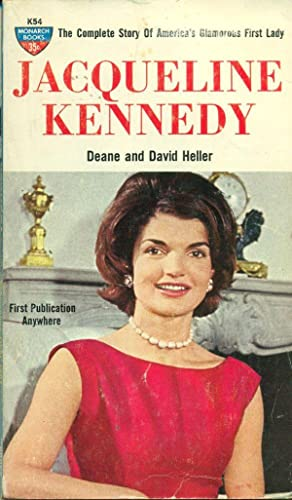Jacqueline Kennedy: Heller, Deane and