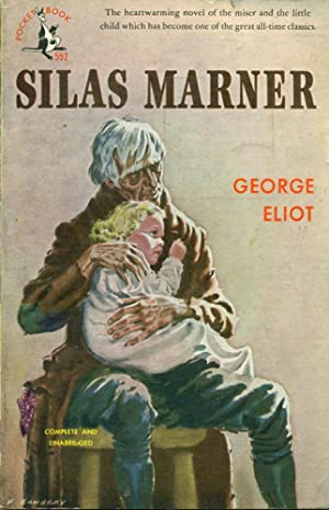 an analysis of silas marner a book by george eliot Shades of gold in george eliot's silas marner (1861)  5 for a very stimulating  and enlightening analysis of the story of job, cf annick de souzenelle, job (   parallels between silas marner and the book of job5 in the old testament, as.