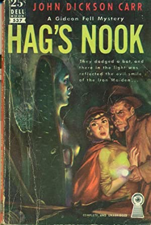 Hag's Nook: Carr, John Dickson