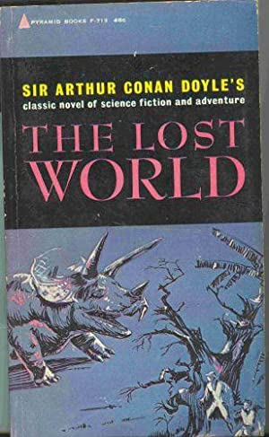 The Lost World: Doyle, Arthur Conan