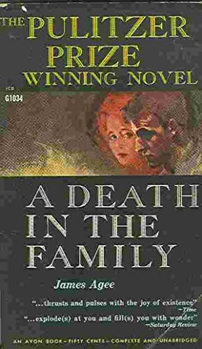 a book review of a death in the family by james agee
