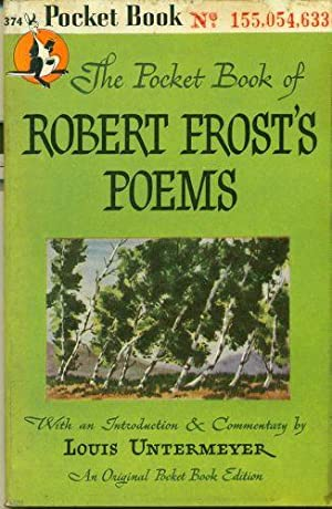 the five best works of robert frost Robert frost entered dartmouth college in 1892 as a member of the class of  1896  (there are, for instance, five copies of a boy's will and thirteen of his   many of which are the best known and best loved of frost's work.