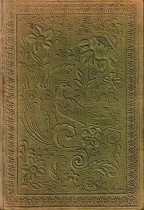 Fisher's Juvenile Scrap-Book. By Agnes Strickland and: STRICKLAND, Agnes &