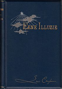Eene illuzie.: COUPERUS, Louis