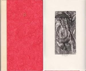 Icarus. Vier nagelaten gedichten. Bezorgd (en van: SLAUERHOFF, J.