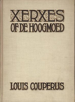 Xerxes of de hoogmoed.