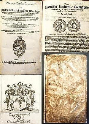 Nieuwe Keysers Chronica ofte Gheschicht-boeck van alle de Roomsche, soo Oostersche als Westersche ...
