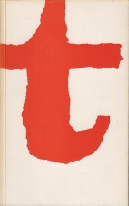 Experimenta typographica 11. Tektonike. Das Konstruktive.: SANDBERG, Willem