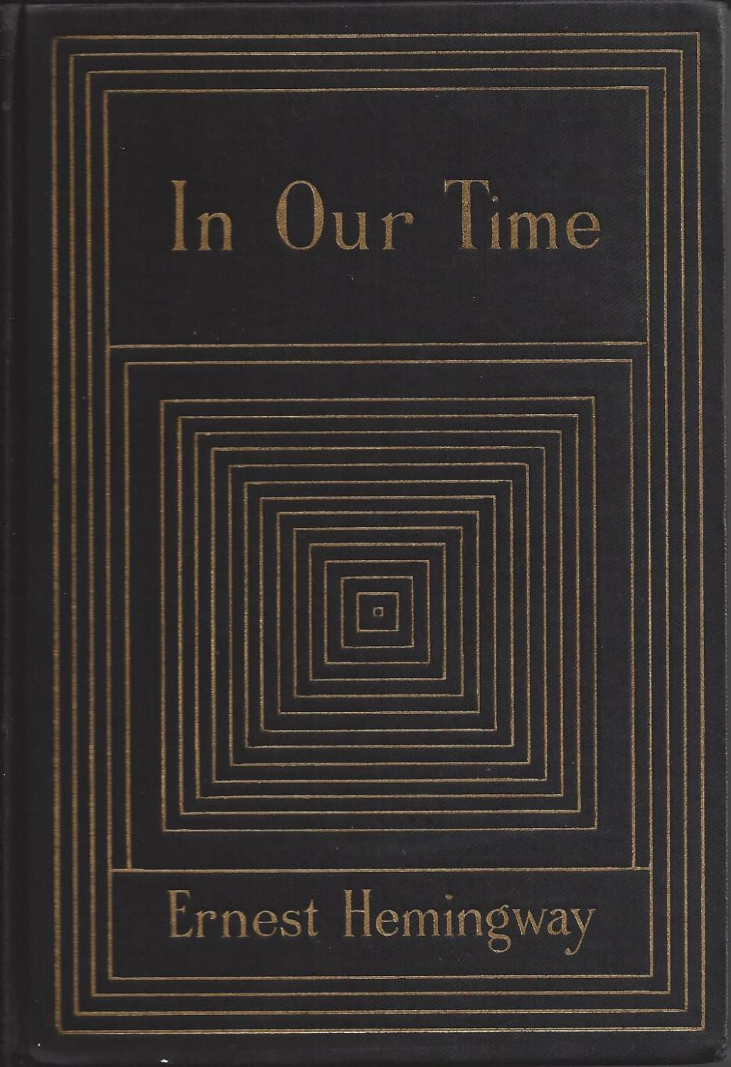 in our time - HD1028×1500