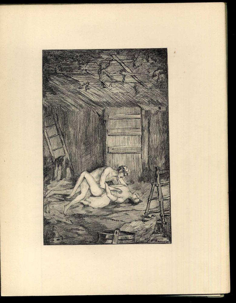 L'Amant de Lady Chatterley by Lawrence D.H.: Very Good