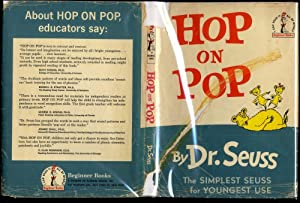 Hop on Pop: Seuss Dr