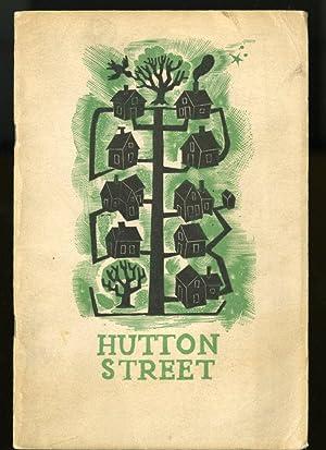 Hutton Street: Lowry Robert