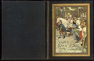 Saint Joan of Arc: Twain (Clemens) Mark