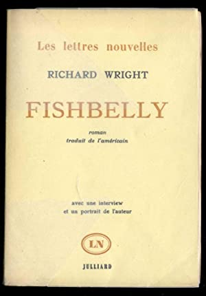 Fishbelly (The Long Dream): Wright Richard