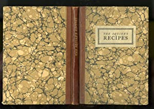 The Squire's Recipes