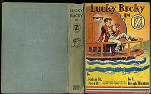 Lucky Bucky in Oz: Neill John R.