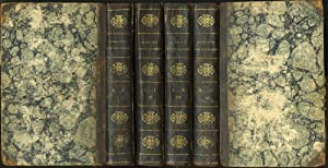 The Domestic Encyclopaedia; or a Dictionary of Facts, and Useful Knowledge