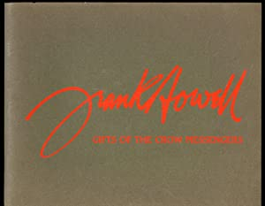 Gifts of the Crow Messengers: Howell Frank