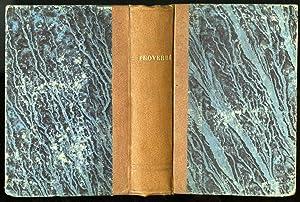 I Proverbi e le Sentenze Proverbiali: Rampoldi Giovanni