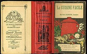 La Cuisine Facile: Jeanneton Mam'selle