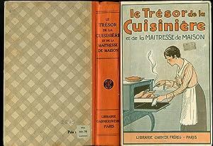 Le Trésor de la Cuisinière et de: de Périgord, A.B.,