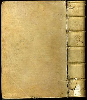 Omnia Divini Platonis Opera Tralatione Marsilii Ficini: Plato; Marsilius Ficino