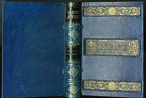 Madame Bovary: Flaubert, Gustave; Marx-Aveling,