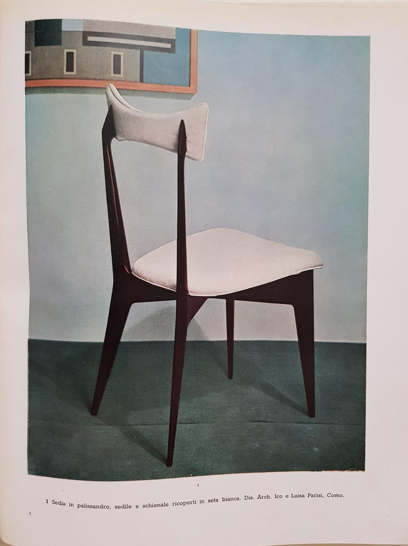 esempi di arredamento moderno di tutto il mondo sedie