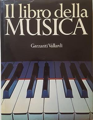 Il libro della musica (The Book of: MUSICA)