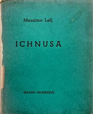 Ichnusa.: LELJ, Massimo