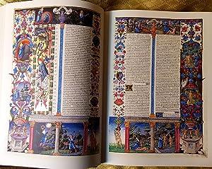 La Bibbia di Borso d'Este.: BORSO D ESTE -