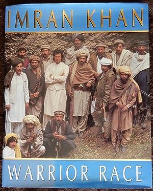 WARRIOR RACE A Journey Through the Land: IMRAN KHAN